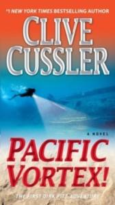 Book Cover of Pacific Vortex