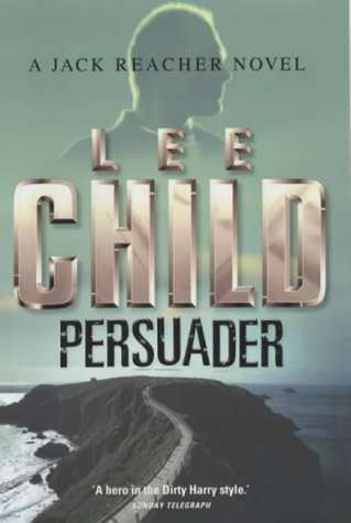 Book cover of Persuader