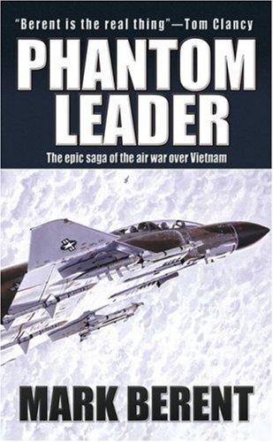 Book cover of Phantom Leader