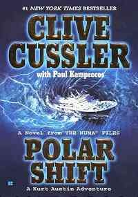 Book Cover of Polar Shift