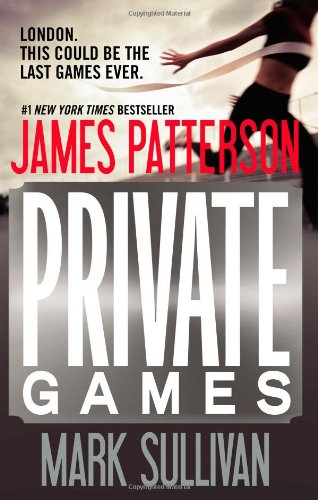 Book cover of Private Game