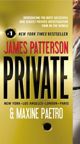Book cover of Private