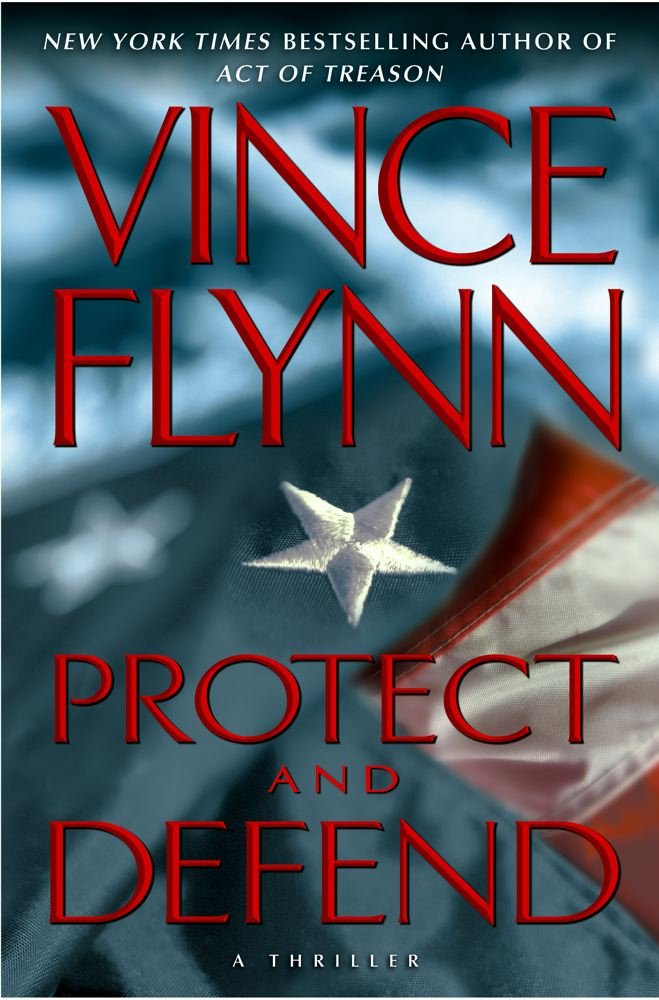 Book Cover of Protect and Defend