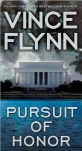 Book Cover of Pursuit of Honor