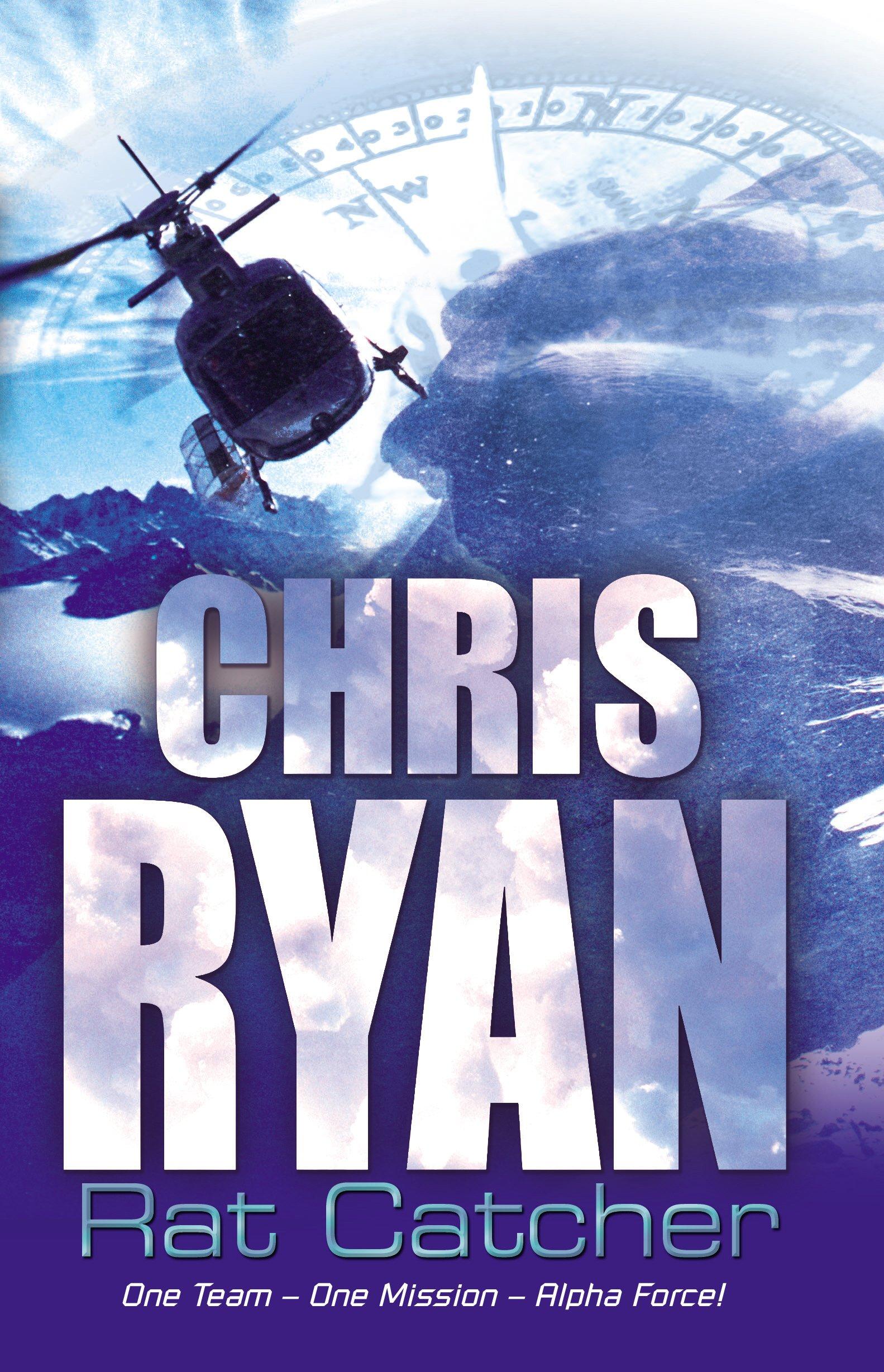 Book cover of Rat Catcher