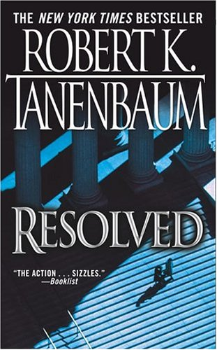 Book cover of Resolved