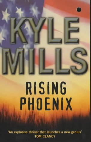 Book cover of Rising Phoenix