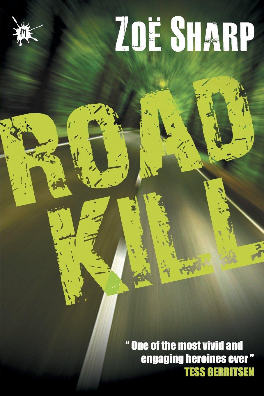 Book Cover of Road Kill