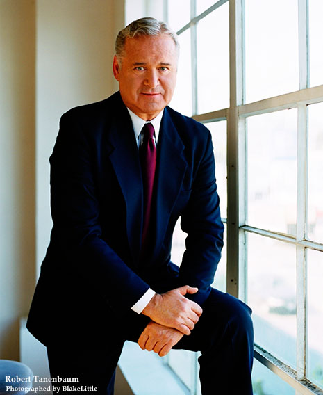 Photo of Robert Tanenbaum