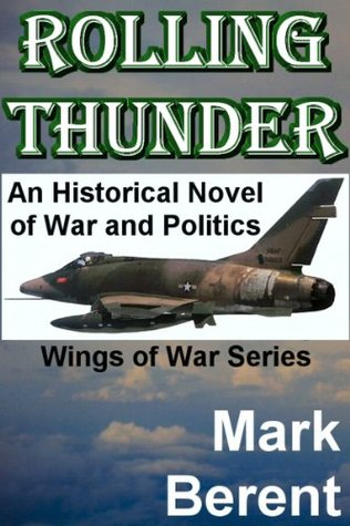 Book cover of Rolling Thunder