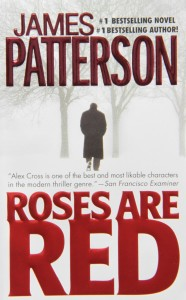 Book cover of Roses are Red