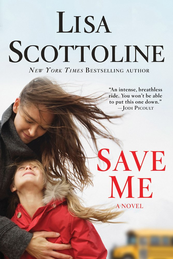 Book Cover of Save Me