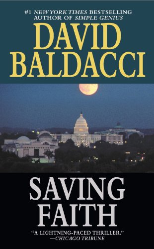 Book cover of Saving Faith