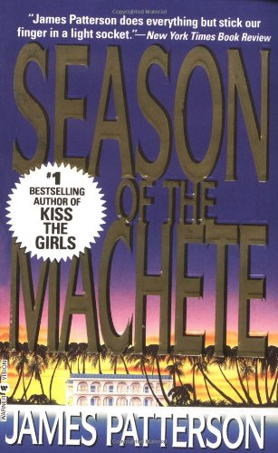 Book Cover of Season of the Machete