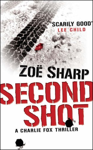 Book Cover of Second Shot
