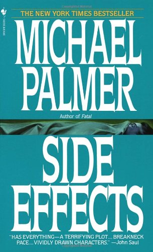 Book cover of Side Effects