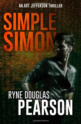 Book cover of Simple Simon (Mercury Rising)