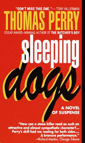 Book cover of Sleeping Dogs
