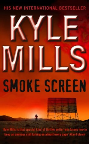 Book cover of Smoke Screen