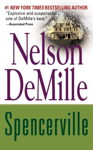 Book cover of Spencerville