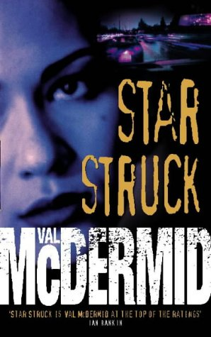 Book cover of Star Struck