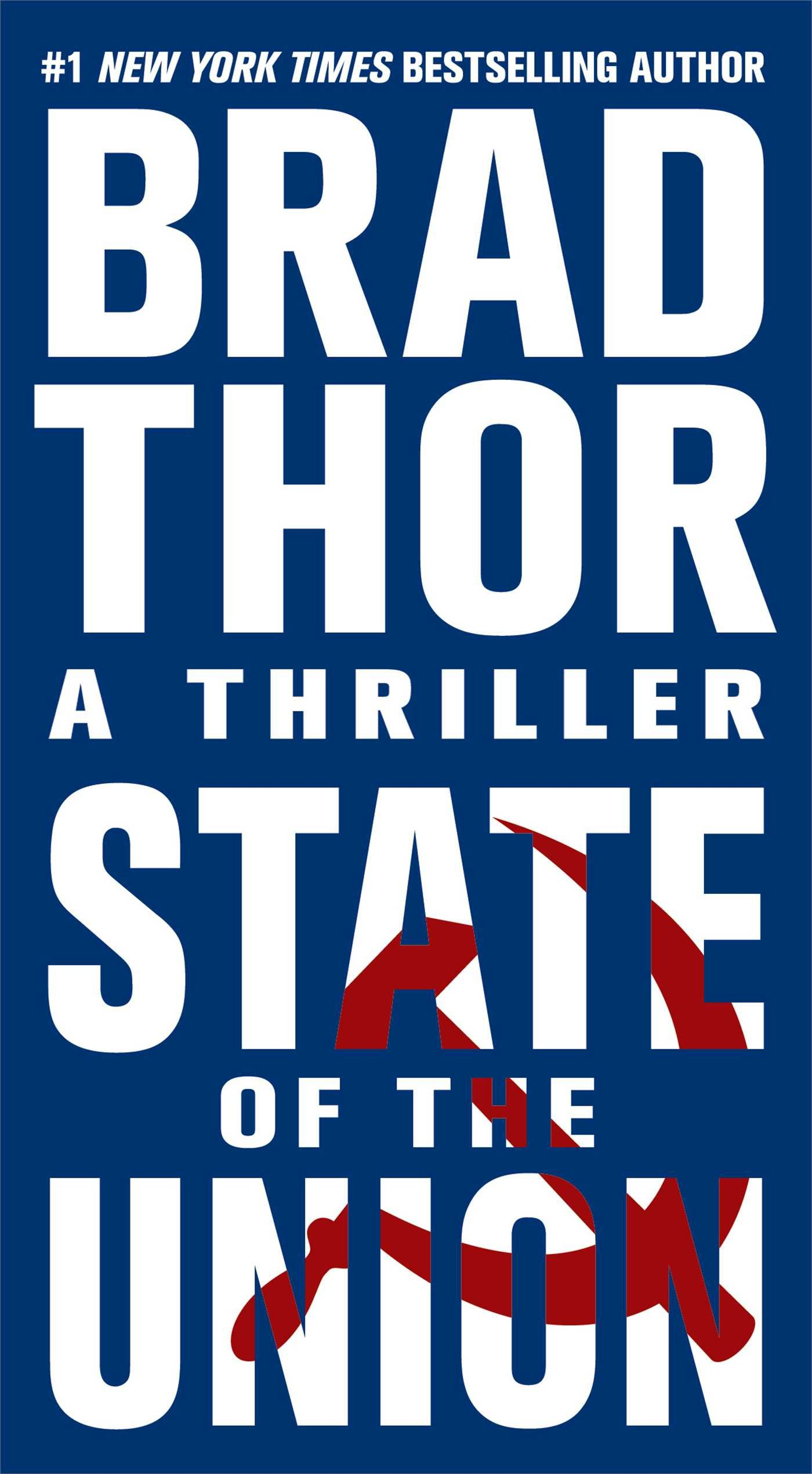Book cover of State of the Union