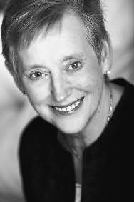 Photo of Stella Rimington