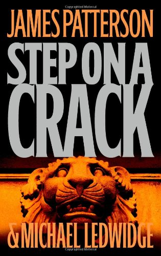 Book Cover of Step on a Crack