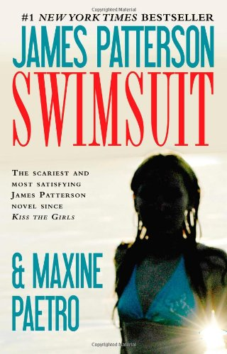 Book Cover of Swimsuit