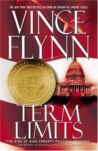 Book Cover of Term Limits