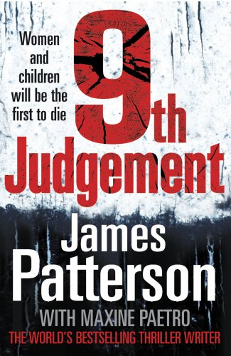 Book Cover of The 9th Judgement