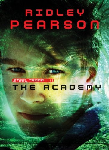 Book Cover of The Academy
