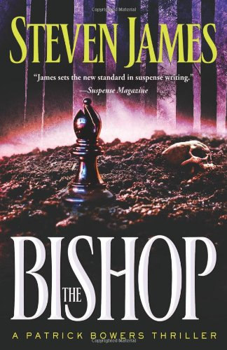 Book cover of The Bishop