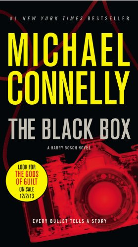 Book cover of The Black Box