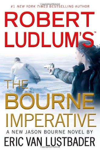 Book cover of The Bourne Imperative