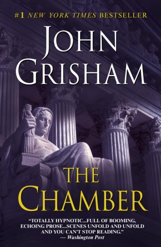 Book Cover of The Chamber
