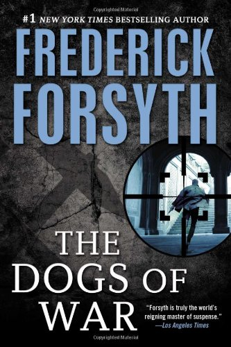 Book Cover of The Dogs of War