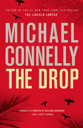 Book cover of The Drop