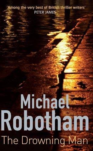 Book cover of Lost (The Drowning Man)