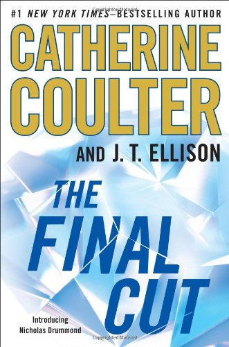 Book cover of The Final Cut