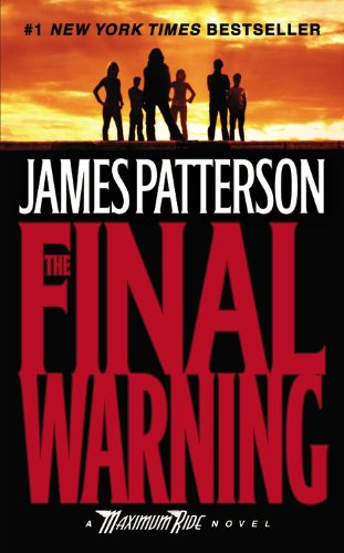 Book cover of The Final Warning