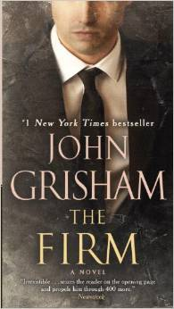 Book Cover of The Firm