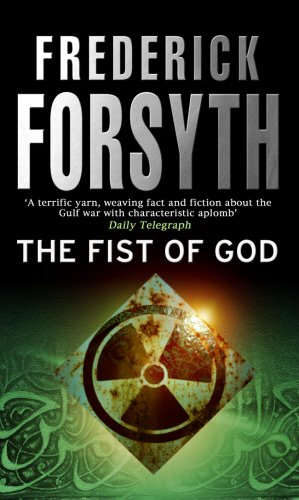 Book Cover of The Fist of God