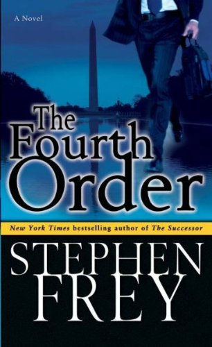 Book Cover of The Fourth Order