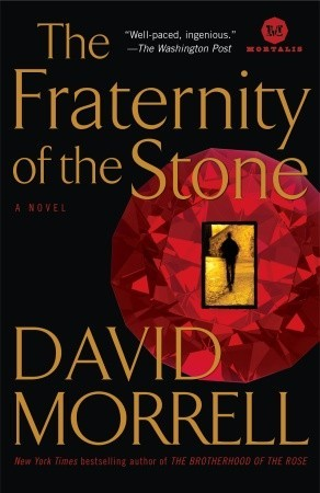 Book cover of The Fraternity Of The Stone