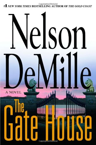 Book cover of The Gate House