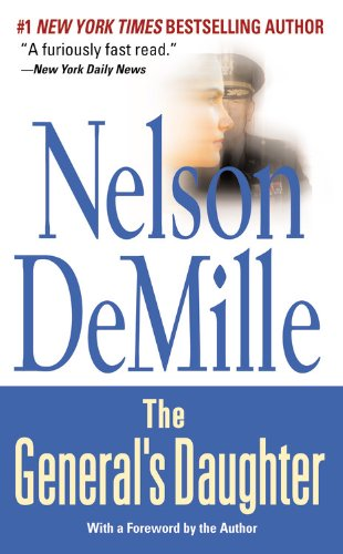 Book cover of The General's Daughter