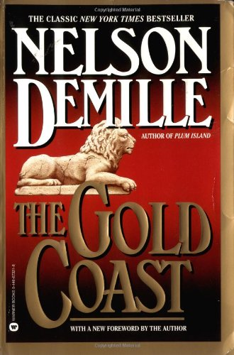 Book cover of The Gold Coast