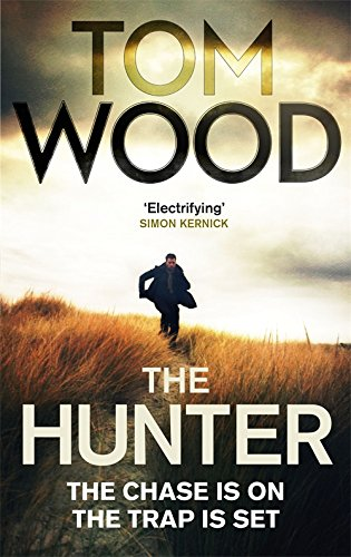 Book cover of The Hunter (The Killer)