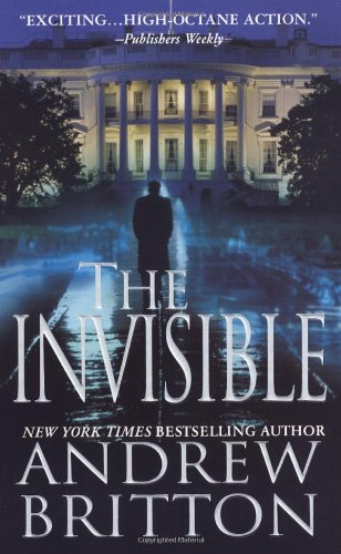 Book cover of The Invisible